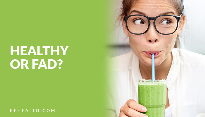 Celery Juice: Healthy Drink Or Just A Fad? - Rehealth